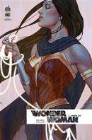 Wonder Woman rebirth 01 : Année un