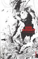 Seven to eternity 01 : Le maître des murmures N&B
