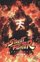 Street Fighter Origines - Akuma
