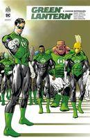 Green Lantern rebirth 02