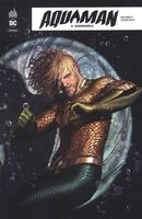 Aquaman Rebirth 03 : Underworld