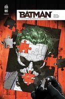 Batman Rebirth 04 : La guerre des rires et des énigmes