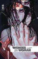 Wonder woman rebirth 03 : La vérité