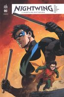 Nightwing rebirth 03 : Nightwing doit mourir