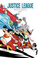 Justice League aventures 03