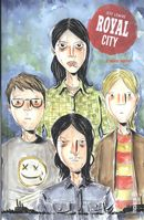 Royal city 02 : Sonic youth