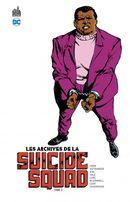 Les archives de la Suicide Squad 03