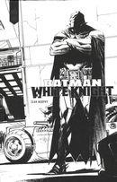 Batman white knight - Version  N&B
