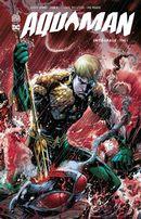 Aquaman intégrale 01