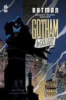 Batman : Gotham by Gaslight + DVD