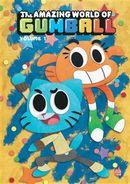 The amazing world of Gumball /Le monde incroyable de Gumball 01