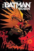 Batman & Robin intégrale 01