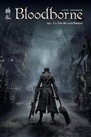 Bloodborne 01 : La fin du cauchemar