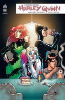 Harley Quinn rebirth 04 : Surprise surprise