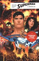 Superman rebirth 06 : Imperius Lex