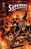 Superman - New Metropolis 02 : Jusqu'à ce que la mort nous sépare...