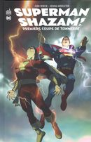Superman/Shazam!  Premiers coup de tonnerre