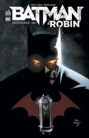 Batman & Robin : Intégrale 03