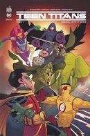Teen Titans rebirth 01 : Damian, le petit génie