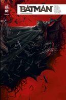 Batman rebirth 10 Cauchemars