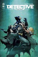 Batman - Detective 01 : Mythologie