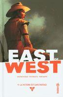 East of West 09, La victoire est sans partage
