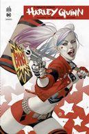 Harley Quinn Rebirth 09 - Harley à l'épreuve