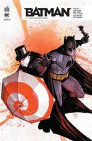 Batman rebirth 09 : L'aile meurtrière