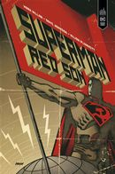 Superman Red Son édi Black Label