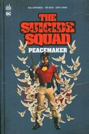 The Suicide Squad : Peacemaker