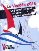 Le Vendée 2016 - Le journal de bord de votre course virtuelle