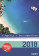 Plaisance & réglementation 2018