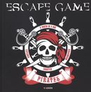 Escape game Pirates