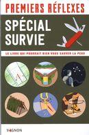 Premiers réflexes - spécial survie