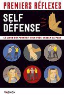 Premiers réflexes - spécial self-défense