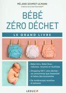 Le grand livre bébé zéro déchet