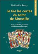 Je tire les cartes du tarot de Marseille