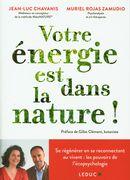 Votre énergie est dans la nature ! : Se régénérer en se reconnectant au vivant...