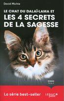 Le chat du Dalaï-Lama et les 4 secrets de la sagesse 04