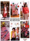 50 portraits de créateurs