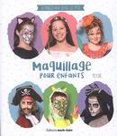 Maquillage pour enfants - 20 modèles pour toutes les fêtes