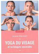Yoga du visage et techniques associées
