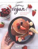 Apprenti vegan !  40 recettes faciles pour se lancer