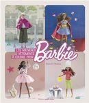 Nouveaux vêtements à coudre pour Barbie et Ken