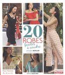20 robes faciles à coudre