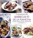 Le grand livre du barbecue et de la plancha