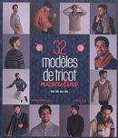 32 modèles de tricot masculins - Du 38 au 56