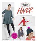 Couture hiver : 20 modèles pour ne pas avoir froid!
