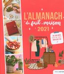 L'almanach du fait-maison 2021