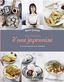 Les recettes d'une japonaise : La cuisine japonaise au quotidien